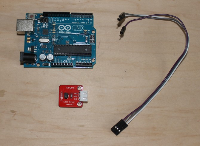 025 Accurate Reading Of Analog Sensors With An Arduino Hipi