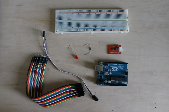 02 Reading Analog Sensors With An Arduino Hipi Learning Portal